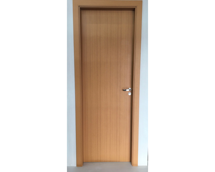 Porta Melamínico Curupixa